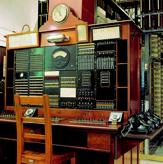 Telefónia Múzeum                                                                                                                                      , BUDAPEST (I. kerület)