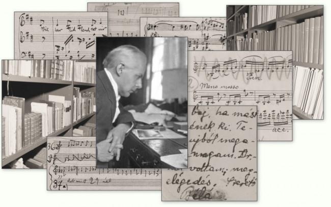 Zenetörténeti Múzeum<br/>és Bartók Archívum, BUDAPEST (I. kerület)