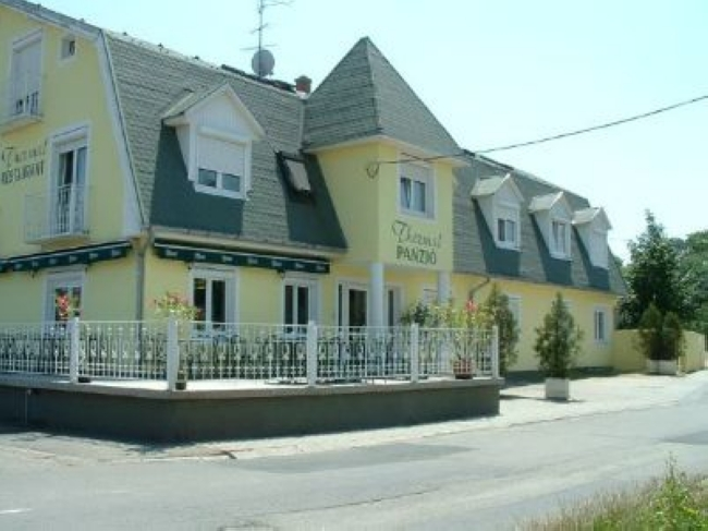 Apartman Hotel Sárvár, Sárvár
