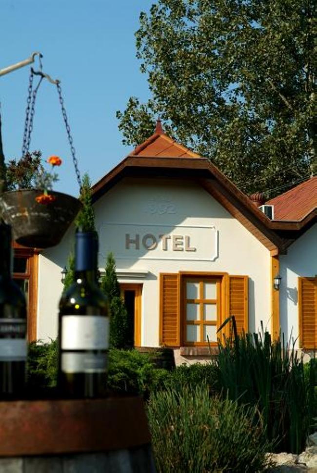 Szőlőskert Hotel*** és Étterem - Hotel Vineyard Inn***, Nagykanizsa