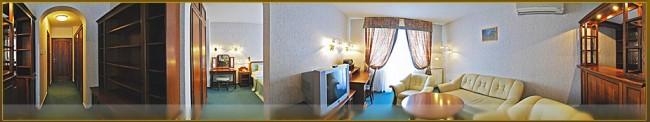 Hotel Erzsébet***Hévíz, Hévíz