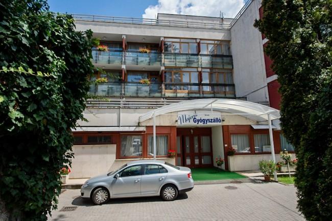 Hotel Majerik*** Hévíz, Hévíz