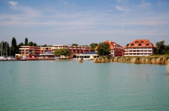 Flamingo Wellness és Konferencia Hotel****, Balatonfüred