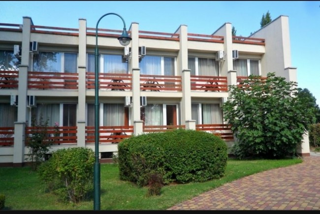 Nereus Park Hotel***, Balatonalmádi