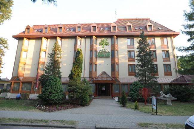 Park Hotel Gyula, Gyula