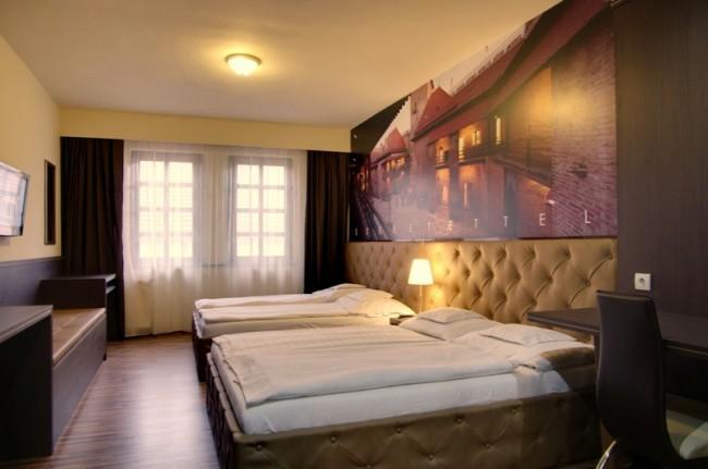 Corvin Hotel Gyula***, Gyula