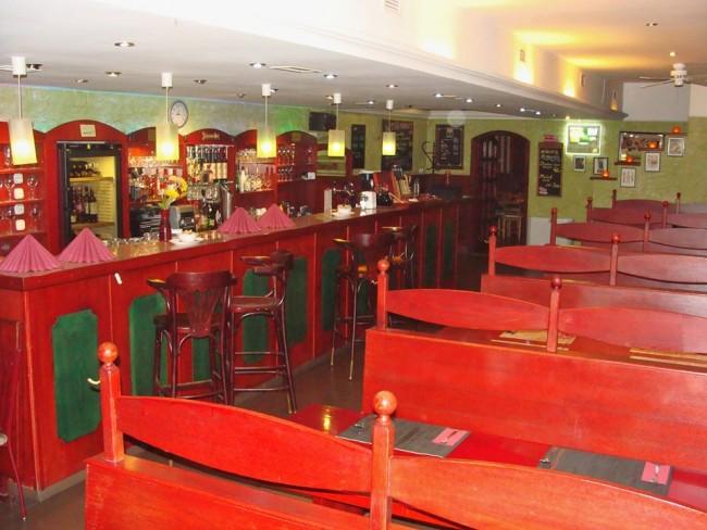 Marsall Étterem-Söröző, BUDAPEST (XIII. kerület)