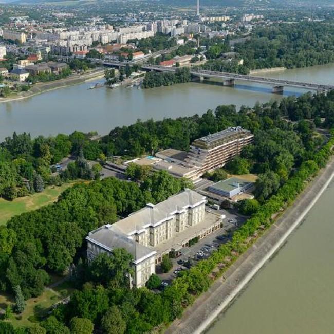 Ensana Grand Margitsziget, BUDAPEST (XIII. kerület)