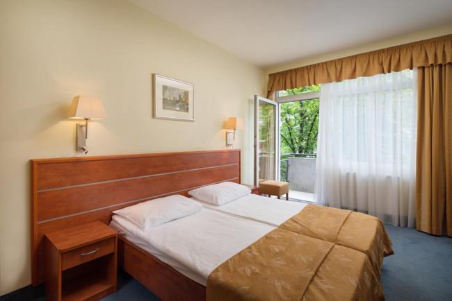 Benczúr Hotel, BUDAPEST (VI. kerület)