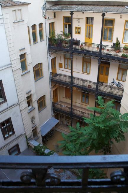 BME Professzor Vendégház, BUDAPEST (XI. kerület)