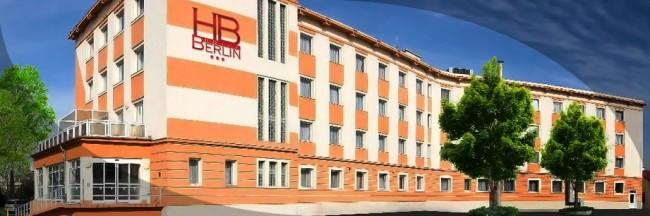 Hotel Berlin*** Budapest, BUDAPEST (XI. kerület)