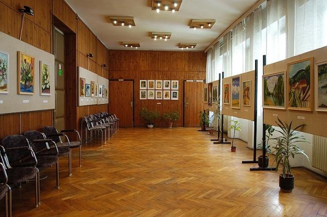 Vasas Művészegyüttes Alapítvány                                                                                                                       , BUDAPEST (VIII. kerület)