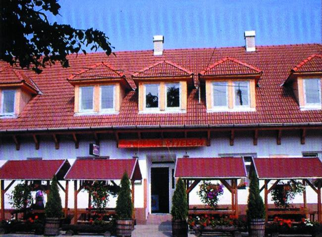 Horváth kert Hotel-Étterem                                                                                                                            , Bogács
