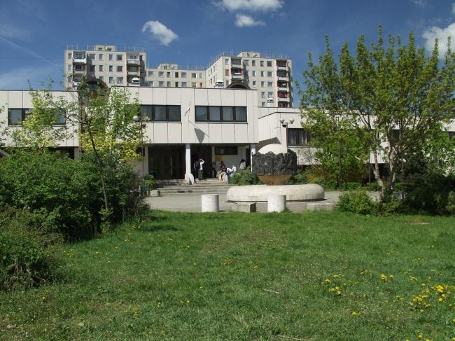 HEMO - Helyőrségi Művelődési Otthon                                                                                                                   , Veszprém