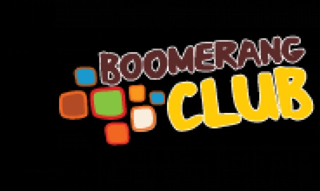 Boomerang Club, Szolnok
