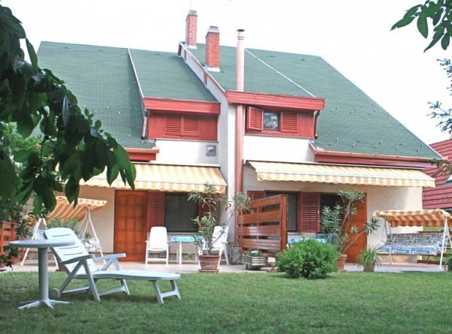 Honig Haus, Zalakaros