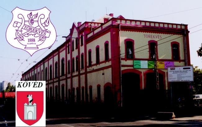 Törekvés Művelődési Központ, BUDAPEST (X. kerület)
