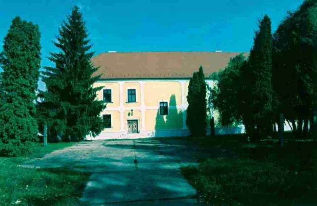 Báthori István Múzeum, Nyírbátor