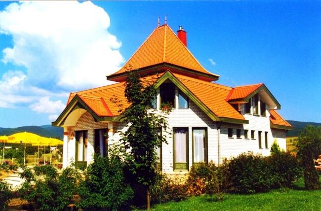 RÓ-HEGY Vendégház                                                                                                                                     , Kőszegszerdahely