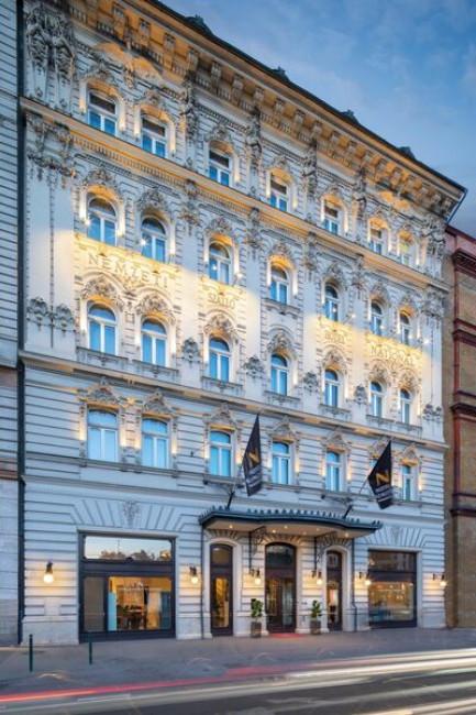 Hotel Nemzeti Budapest Mgallery, BUDAPEST (VIII. kerület)