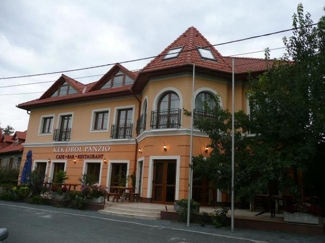Kék Öböl Panzió és Étterem, Balatonfűzfő