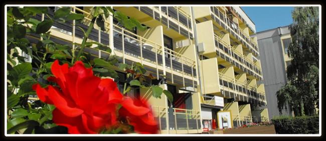 Kosztolányi Apartmanház, Balatonfüred