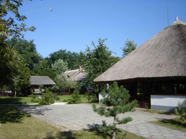 Ricsováry-Major Szálloda és Üdülőpark, Lajosmizse