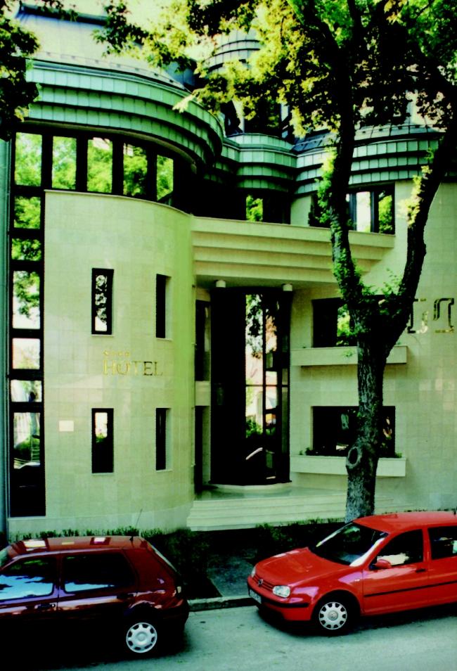 Hozam Hotel****, Szolnok