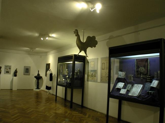 Dürer-terem                                                                                                                                           , Gyula