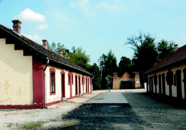 Tatabányai Múzeum - Bányászati és Ipari Skanzen, Tatabánya