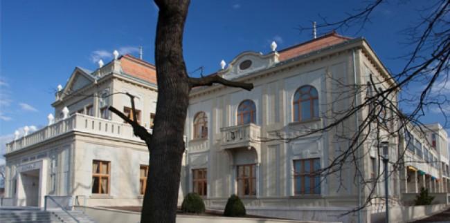 Jászai Mari Színház, Népház, Tatabánya