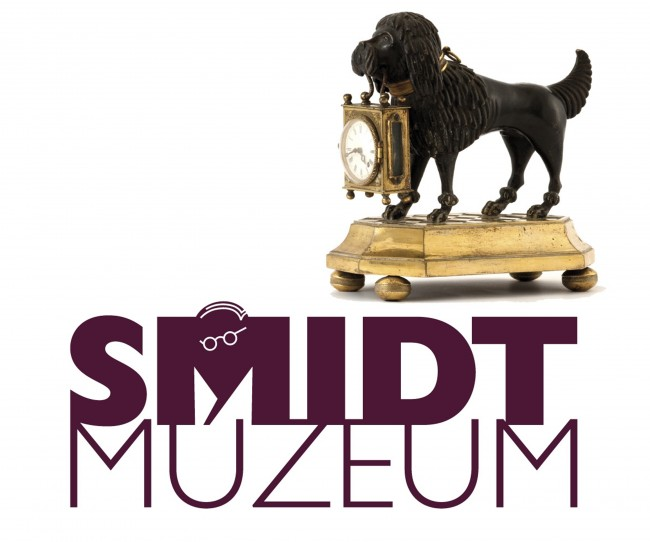 Smidt Múzeum, Szombathely