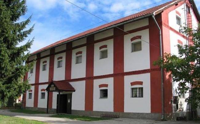 Móricz Zsigmond Művelődési Központ és Dráva Közérdekű Muzeális Kiállítóhely, Barcs