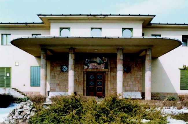 Rádió- és Televíziómúzeum                                                                                                                             , Diósd