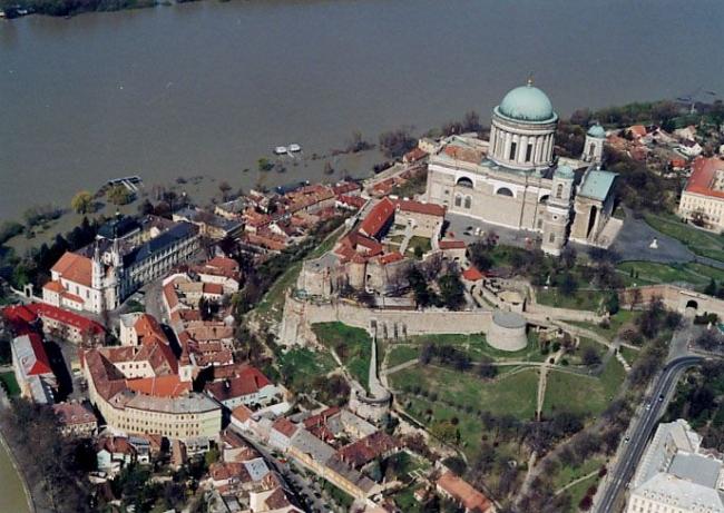 Magyar Nemzeti Múzeum Esztergomi Vármúzeuma, Esztergom