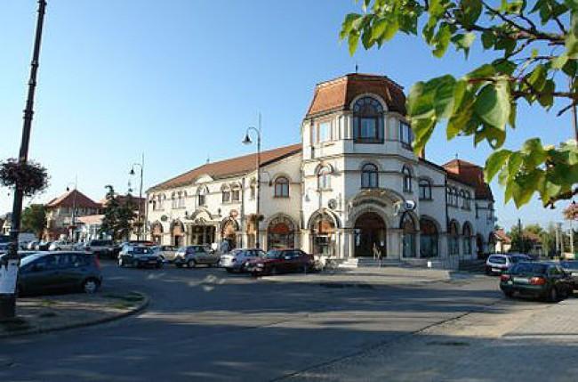 Kölcsey Ferenc Városi Könyvtár, Veresegyház