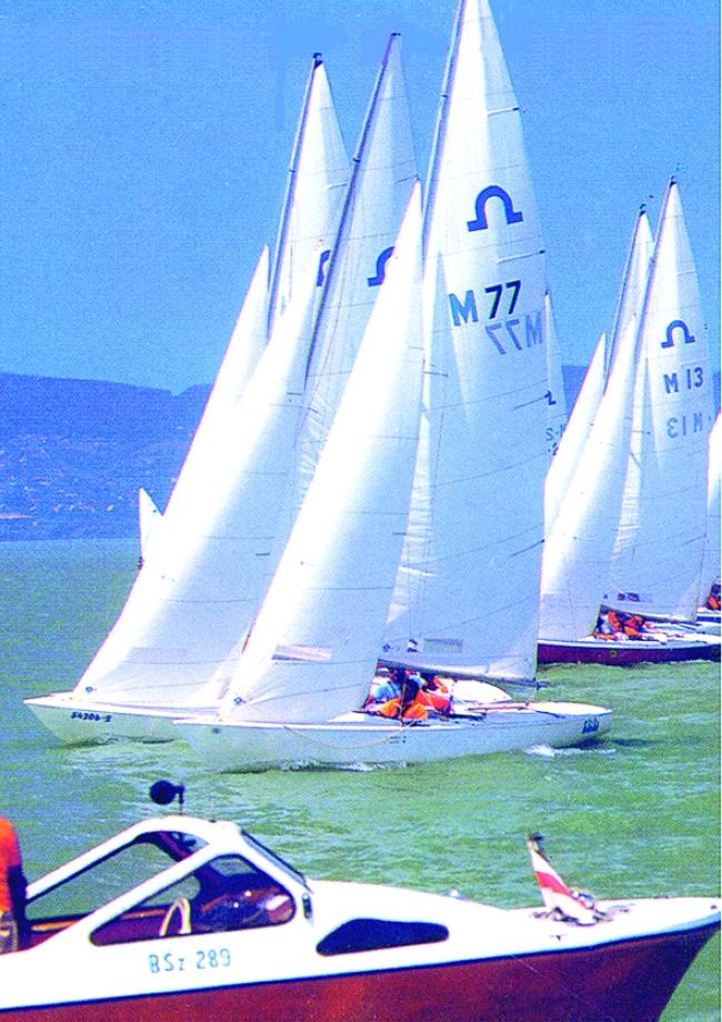 Balatonfüredi Yacht Club, Balatonfüred