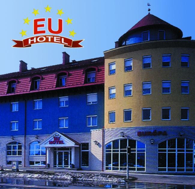 Európa Hotel és Étterem***, Nyíregyháza