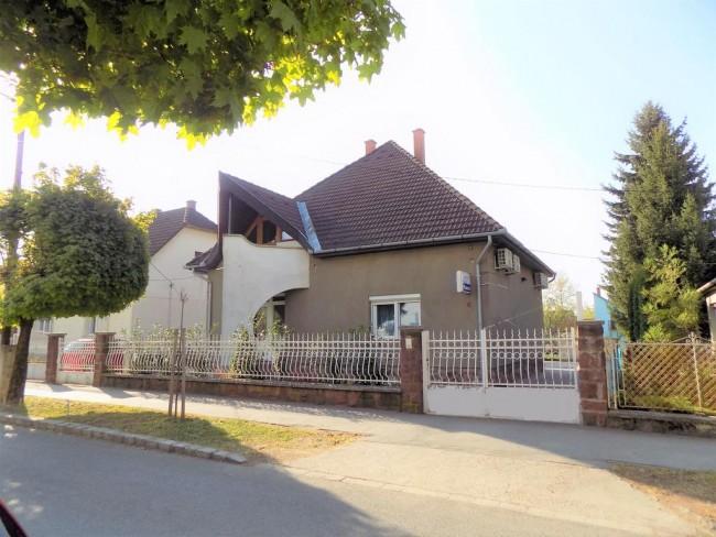 Éva Vendégház, Kaposvár