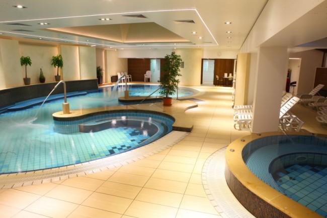 Hotel Palace****, Hévíz
