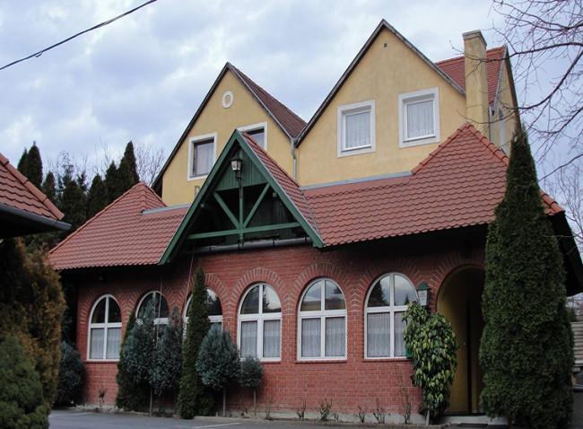 Panoráma Panzió - Vendéglő, Zalaegerszeg