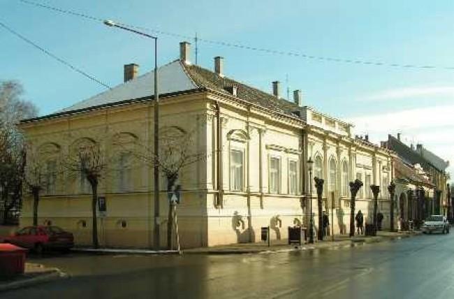 Thorma János Múzeum, Kiskunhalas