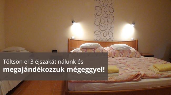 Bástya Hotel Makó, Makó