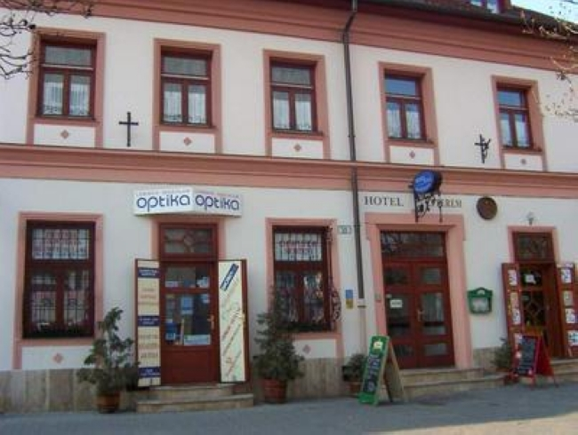 Lévai Hotel                                                                                                                                           , Győr