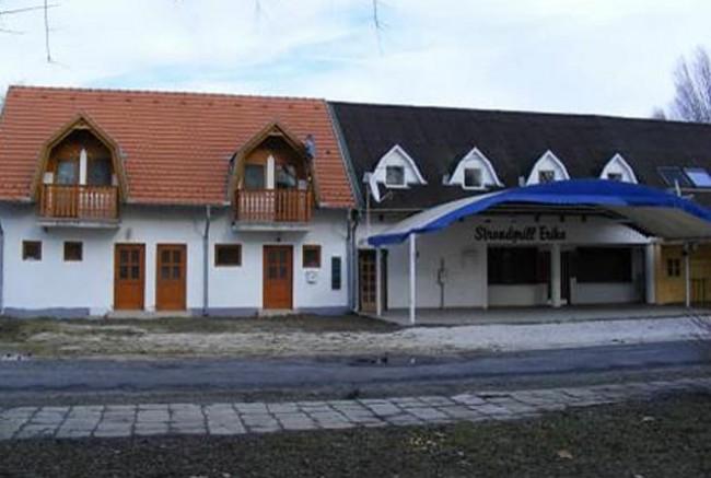 Viktor Bor és Vendégház, Balatonmáriafürdő