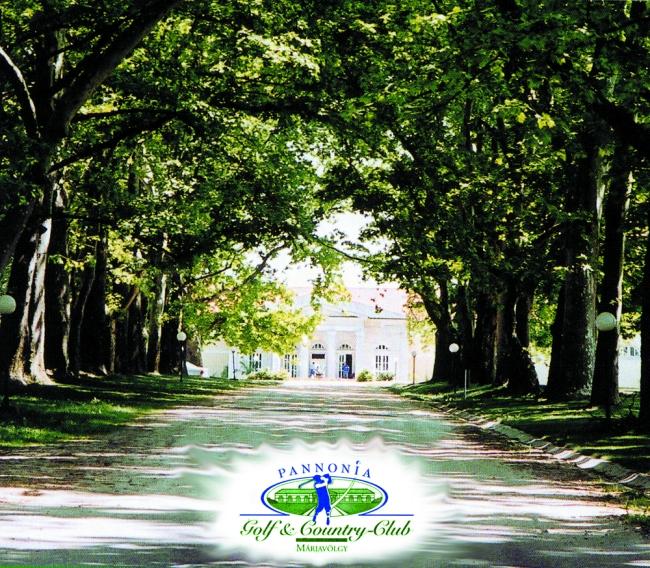Pannonia Golf & Country Club                                                                                                                      , Alcsútdoboz