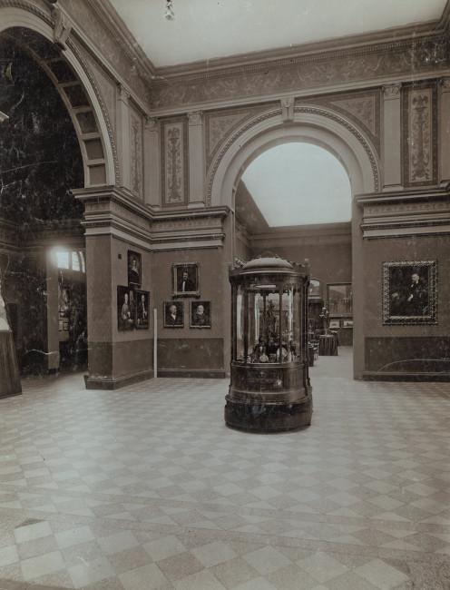 Kiscelli Múzeum – Fővárosi Képtár, BUDAPEST (III. kerület)