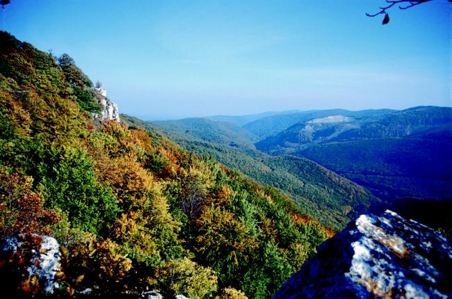 Bükki Nemzeti Park Igazgatóság, Eger