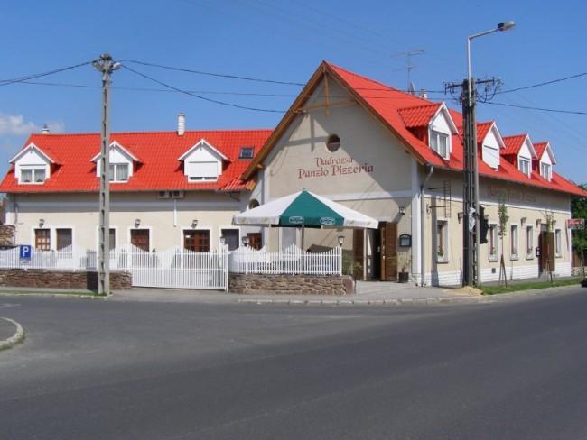 Vadrózsa Panzió, Tapolca