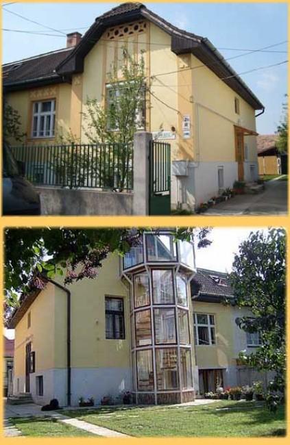 Biotourist Vendégház, Veszprém